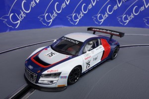 Audi R8 LMS Blancpain Sprint Series 2015 #75