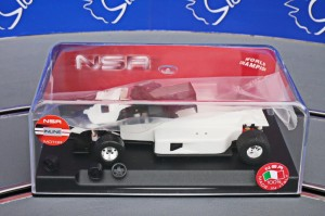 Formula 86/89 White Kit