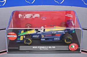 Formula 86/89 Toshiba #29