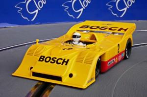Porsche 917/10K Bosch Nürburgring 1973 #2