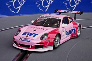 Porsche 997 BWT Supercup #1
