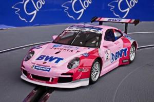 Porsche 997 BWT Supercup #2