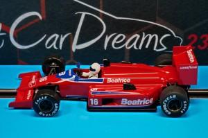 Formula 86/89 Beatrice #16
