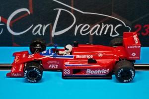 Formula 86/89 Beatrice #33