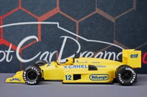 Formula 86/89 Camel #12