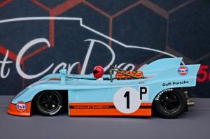 Porsche 908/3 Gulf Nürburgring 1971 #1