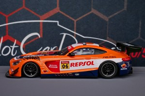 Mercedes AMG GT3 Repsol #6