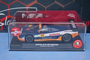 Mosler MT900R Repsol Racing #11