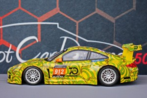 Porsche 997 24H Portimao 2018 #912 Limited Edition