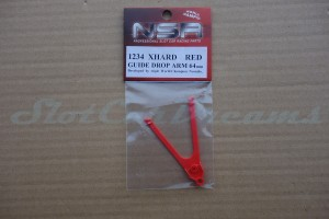 NSR Schwingarm Extra Hard Red