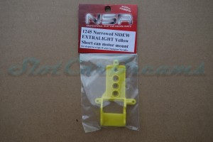 NSR Motorhalter SW Extralight Yellow