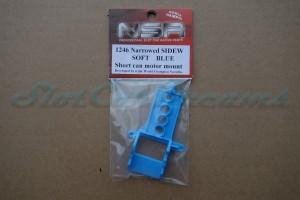 NSR Motorhalter SW Soft Blue