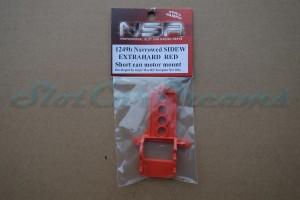 NSR Motorhalter SW Extra Hard Red