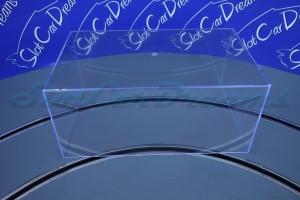Carrera 124 Autobox Kunststoffhaube
