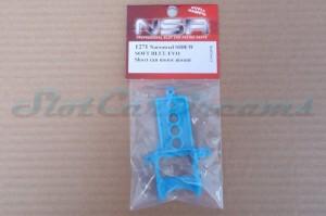 NSR Motorhalter SW EVO Soft Blue