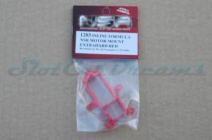 NSR Motorhalter Formula 86/89 Extra Hard Red