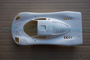 NSR Mosler Karosserie/Body White