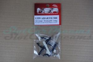 NSR Ersatzteile Abarth 500