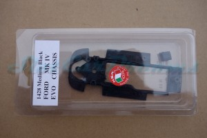 NSR Ford MK IV Chassis EVO Medium Black