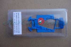 NSR Punto S2000 / Clio Chassis Triangular EVO Soft Blue