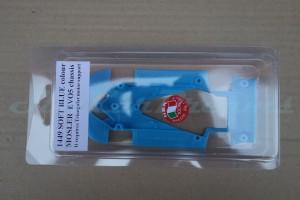 NSR Mosler Chassis Triangular EVO5 Soft Blue