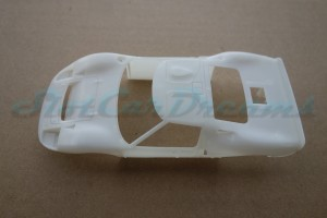 NSR Ford GT40 MKI Karosserie/Body White