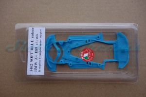NSR BMW Z4 Chassis Triangular EVO2 Soft Blue