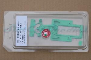 NSR Formula 86/89 Chassis Extra Hard Green