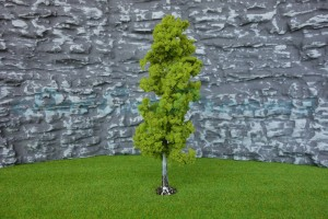 """Heki Baum hell 18 cm """"Stück"""""""