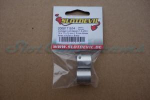 """Slotdevil Lochflachfelge 17er x 15 für 3 mm => """"Paar"""""""