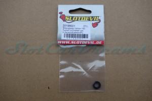 Slotdevil Motoradapter Carbon 13D