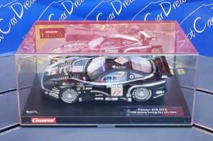 Exclusive Ferrari 575 GTC Spa 2004 #17