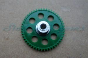 Slotdevil Spurzahnrad Kunststoff 50 Zähne für 3 mm