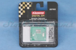 Digitaldecoder D124 Autos