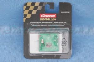 Digitaldecoder mit Blinklicht D124 Autos