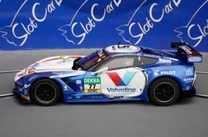 Chevrolet Corvette C7.R Callaway Competition #77 => gebraucht