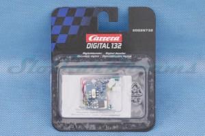 Digitaldecoder 132 Autos => ohne OVP