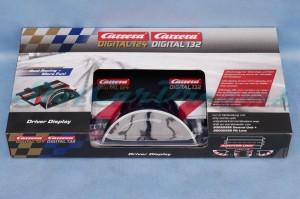 Carrera Digital 124/132 Driver Display