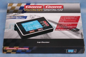 Carrera Digital 124/132 Lap Counter