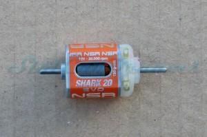 NSR Motor Shark 20K
