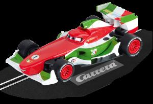 "Disney/Pixar Cars ""Francesco Bernoulli"""