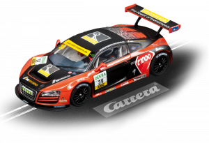 "SlotCarDreams Tuning Carrera R8 Alt ""Race"" => VORLAGE"
