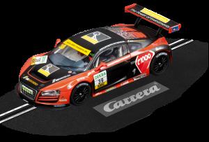 """SlotCarDreams Tuning Carrera R8 Alt """"Race"""" => VORLAGE"""