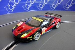 Ferrari 458 Italia GT2 AT Racing #56