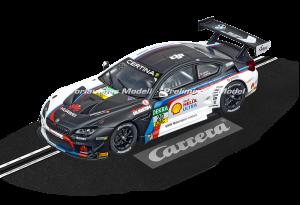 BMW M6 GT3 Schubert Motorsport #20