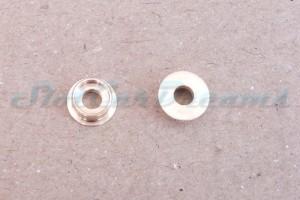 """NSR Achslager 2,35 x 4,9 mm """"Gleitlager"""" mit Flantsch => """"Stück"""""""