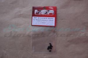 "NSR Madenschraube M3 x 5 mm Innensechskant => ""Stück"""