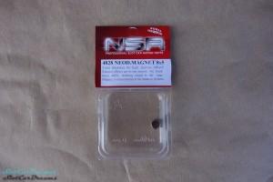 "NSR Magnet 8 x 5 mm => ""Stück"""