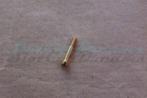 """NSR Metrische Schraube 2,2 x 11 mm => """"1 Stück"""""""