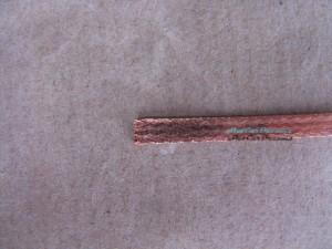 "NSR Schleifer Kupfer 0.2 mm Race => ""Stück"""